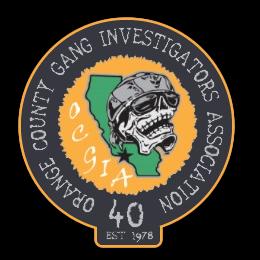 Orange County Gang Investigators Association